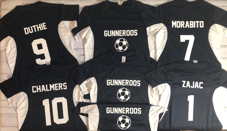 Custom Sporting Team Shirts