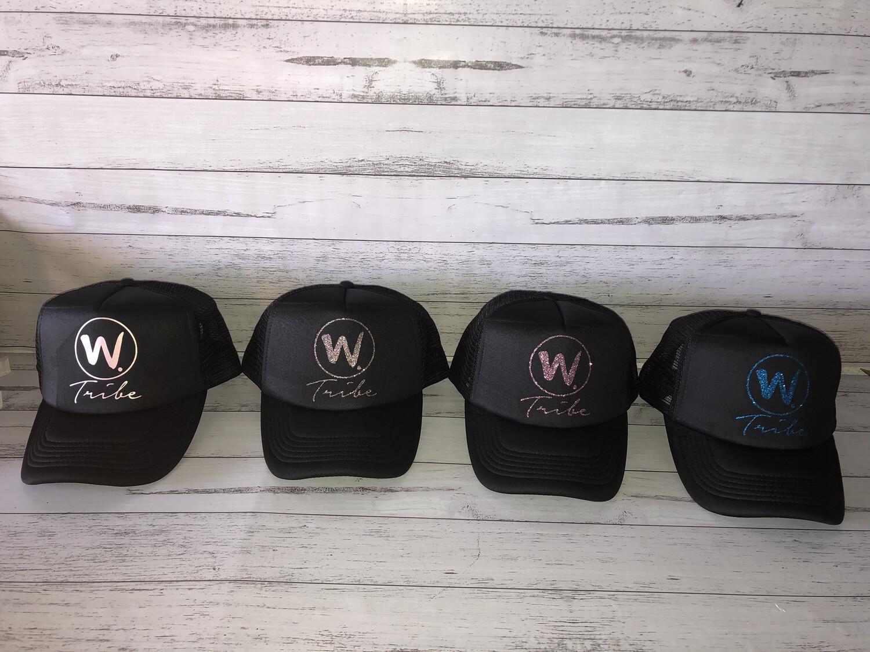 W tribe Hat