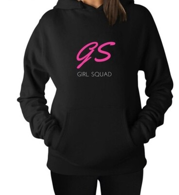Girl Squad Hoodie