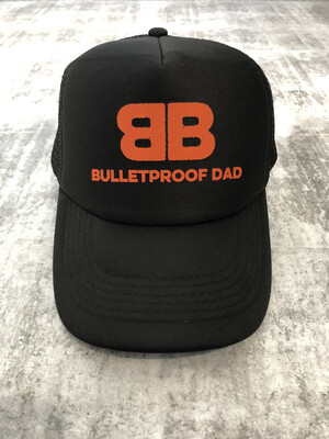 Bulletproof Dad Hat