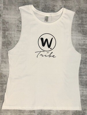 W Tribe tank clearance Size 8