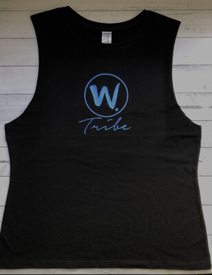 W Tribe tank clearance Size 18