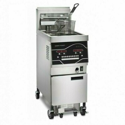 Henny Penny Evolution Elite Electric Fryer Single Well