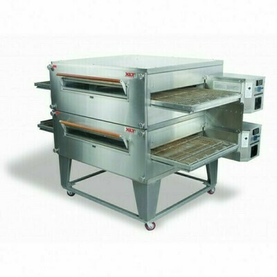 XLT Double Stack Gas Conveyor Oven - 3240-2G