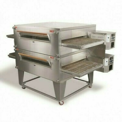 XLT Double Stack Gas Conveyor Oven - 2440-2G