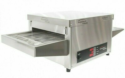 Woodson Starline Metal Element S30 Snackmaster Large Conveyor Oven - W.CVS.L.30