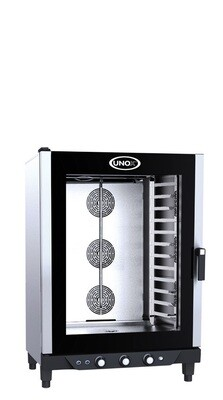 Unox ChefLux 12 Tray GN 1/1 Convection Oven
