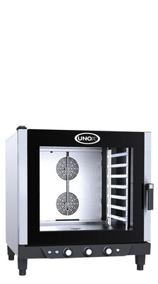 Unox ChefLux 7 Tray GN 1/1 Convection Oven