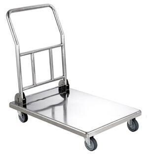 ICE S/S Platform Trolley - TRS0609