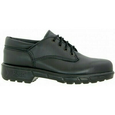 Rossi Boots 351 Chef Lace Up Corporate Shoe