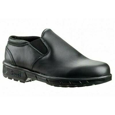 Rossi Boots 321 Hornet Uniform Corporate Shoe Black