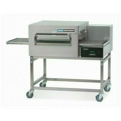 Lincoln 1154-1-NG Impinger II Conveyor Oven 1828 Fastbake - Natural Gas