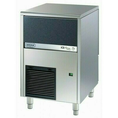 Brema Ice Maker With Internal Storage Bin Up To 35Kg Production