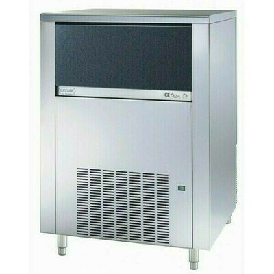 Brema Ice Maker With Internal Storage Bin Up To 155Kg Production