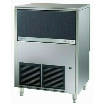 Brema Ice Maker With Internal Storage Bin Up To 85Kg Production