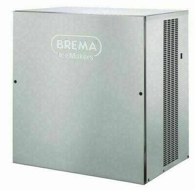 Brema Ice Maker No Bin Up To 200Kg Production