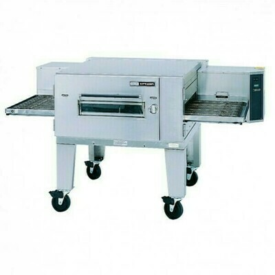 Lincoln 1633-1-NG Impinger Low Profile Conveyor Oven 3240 Fastbake - Natural Gas