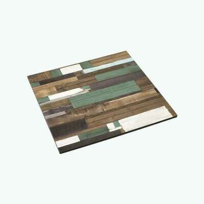 Crown Compact Table Top 1200X800 Rectangle