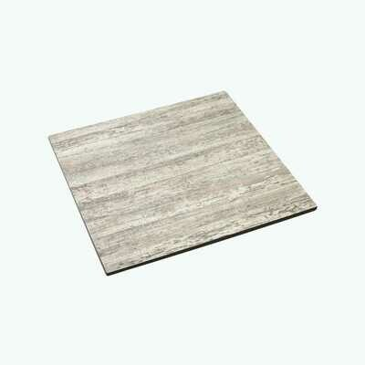 Crown Compact Table Top 800x800 Square