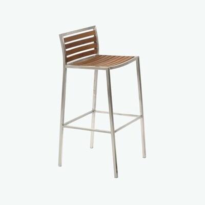 Carlie Bar Chair