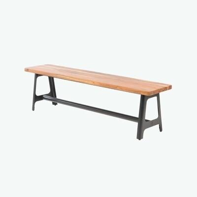 Craftsman Table & Bench