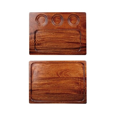 Wooden Deli Board - 320 x 240mm