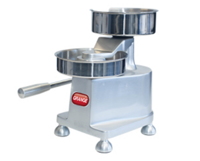 Grange 130mm Patty Maker