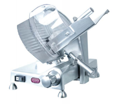 Grange 250mm Belt Driven Slicer