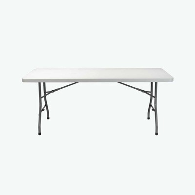 Duratable Trestle Table - Rectangle