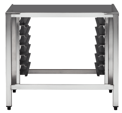 Turbofan SK40-10A Stainless Steel Oven Stand
