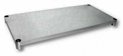 Solid Undershelves for 600mm Deep Series