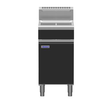 Waldorf Bold FNB8226G - 450mm Gas Fryer