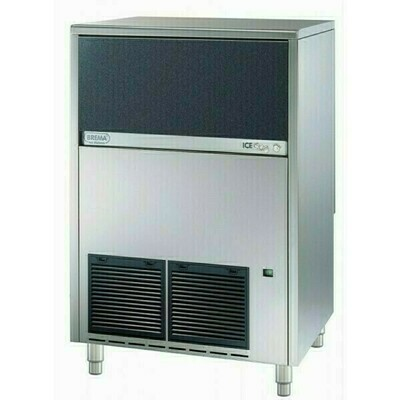 Brema Ice Maker With Internal Storage Bin Up To 95Kg Production