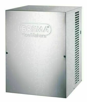 Brema Ice Maker No Bin Up To 140Kg Production