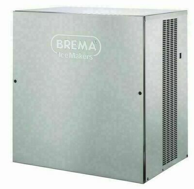 Brema Ice Maker No Bin Up To 400Kg Production