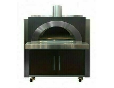 Commercial Wood Fired Pizza Oven - WFCPO1200