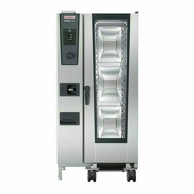 RATIONAL - ICC201 - iCombi Classic – 20 x 1/1 GN Tray - Electric