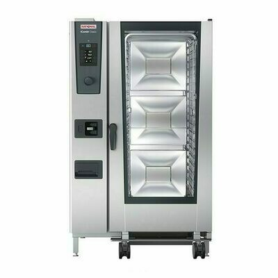RATIONAL - ICC202 - iCombi Classic – 20 x 2/1 GN Tray - Electric