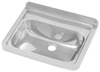 3Monkeez HB Wall Mounted Basin - No Tap