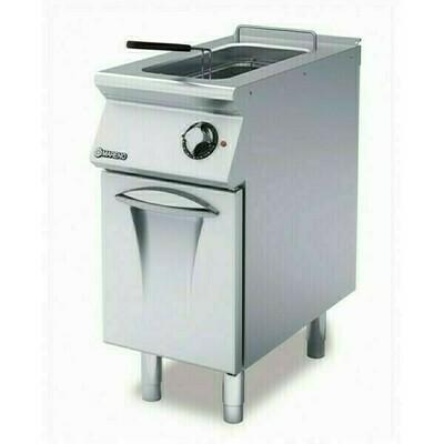Mareno 70 Series 400mm Wide Single Pan Electric Fryer 15L