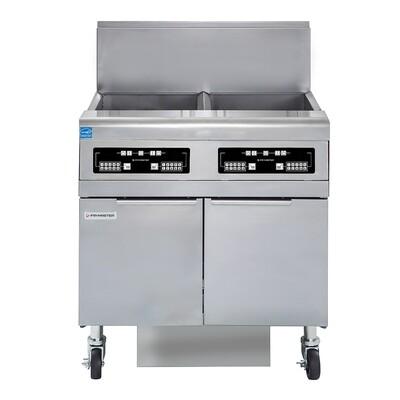 Frymaster Footprint Pro 2 x PMJ150 Fryer NG