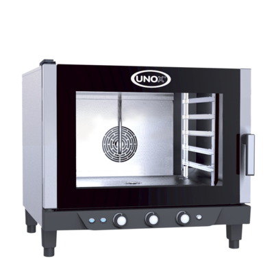 Unox ChefLux 5 Tray GN 1/1 Convection Oven