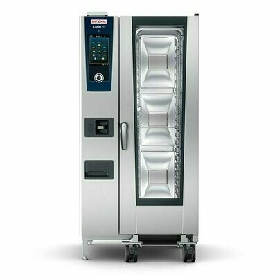 RATIONAL - ICP201 - iCombi Pro – 20 x 1/1 GN Tray - Electric