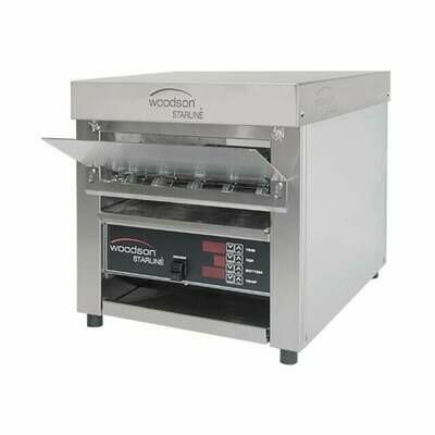 Woodson Starline Bun 25 Conveyor Oven
