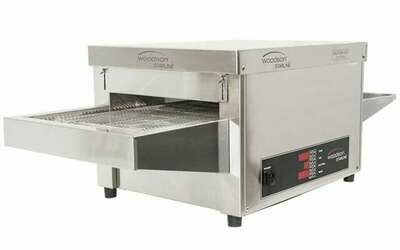 Woodson Starline S30 Snackmaster Large Conveyor Oven