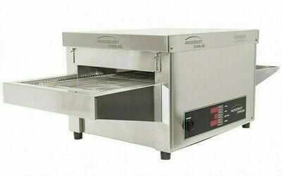 Woodson Starline S25 Snackmaster Medium Conveyor Oven