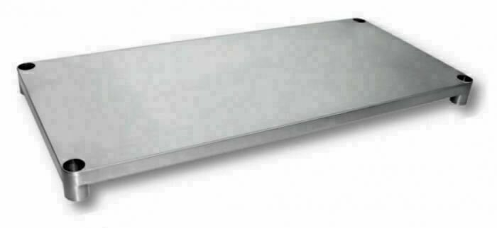 Solid Undershelves for 700mm Deep Series