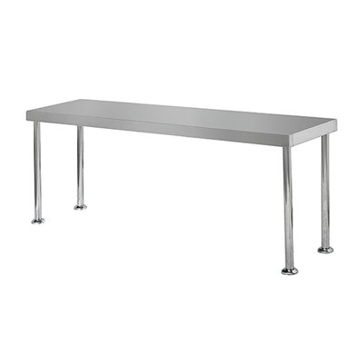 Simply Stainless SS12.2100 - Bench Over Shelf