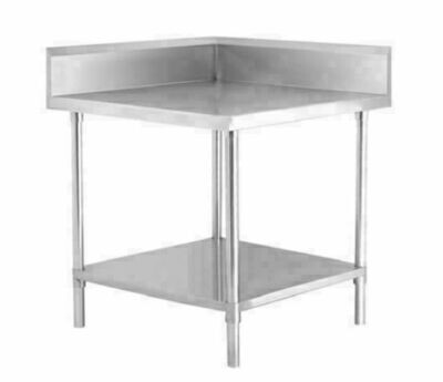 Flat Top Work Bench - WTCS-W 700 x D 700 x H 900