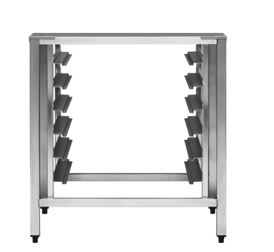 Turbofan SK40A Stainless Steel Oven Stand